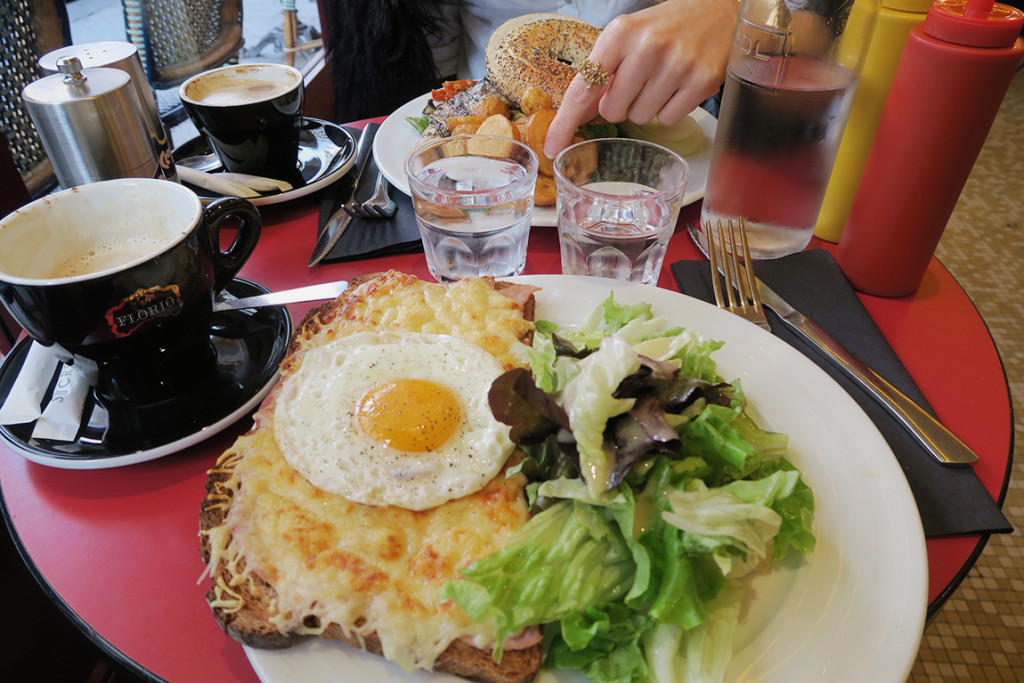 brunch le pick clops